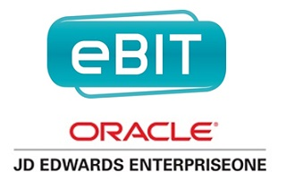 eBit For JD Edwards